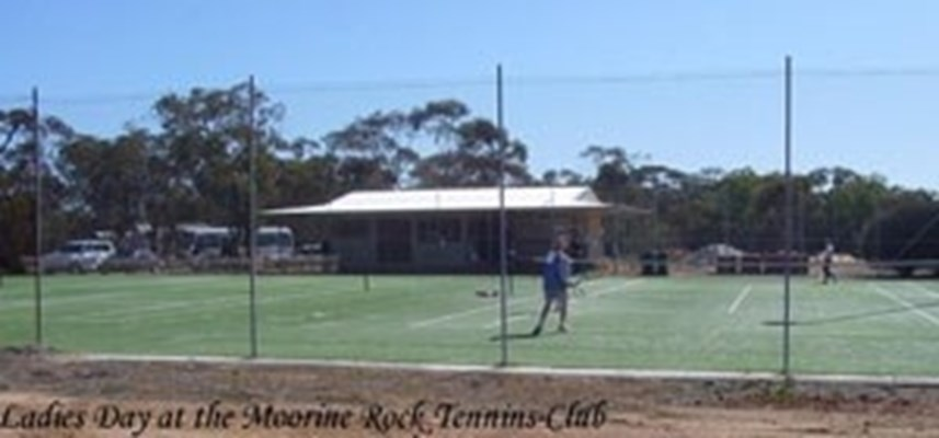 Sporting Clubs - Moorine Rock Tennis Club_scaled